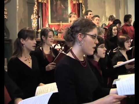 Ave Maria - Edward Elgar