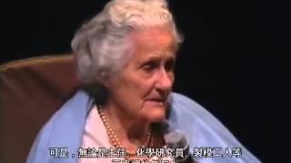 TED 中英雙語字幕:  Eva Zeisel:玩美人生