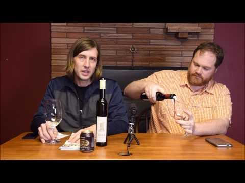 Wine Is Serious Business 336: Real Irish Wine
