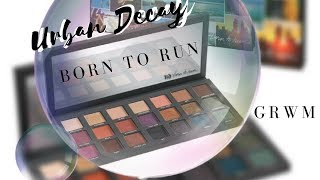 Urban Decay - Born to Run - Mature/Hooded eyes