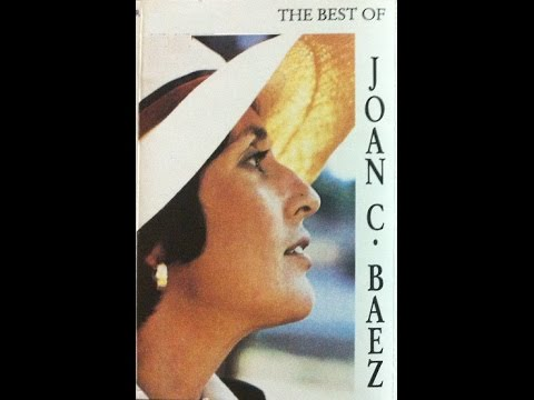 Joan C. Baez - The Best Of (Full Album)