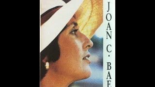 Joan C. Baez - The Best Of (Full Album)