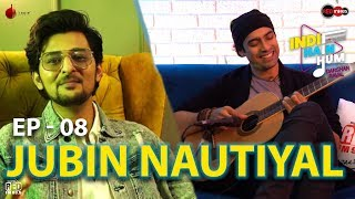Indie Hain Hum with Darshan Raval | Ep8 Jubin Nautiyal | Red Indies | Indie Music Label | Red FM
