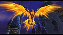 WOW how to get Pureblood Fire Hawk and Flametalon of Alysrazor!!!