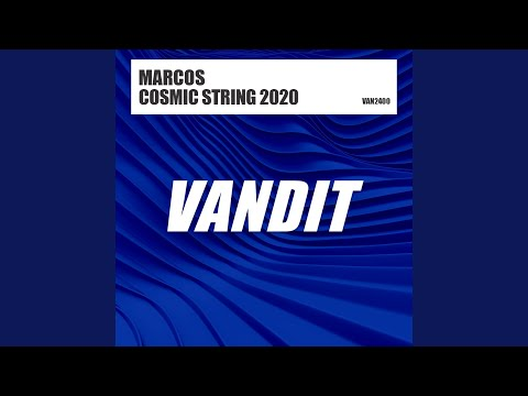 Cosmic String (Rafael Osmo Remix)