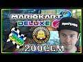 MARIO KART 8 DELUXE Part 36 Glocken Cup 200ccm Deluxe Mit Facecam mp3