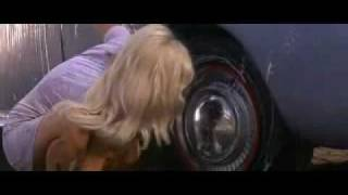 Cool Hand Luke carwash CUT (only Joy Harmon)