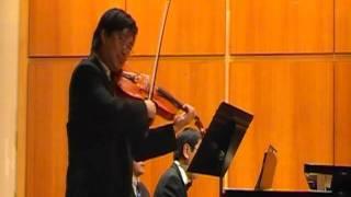Viola made by Xiaowei Zhou