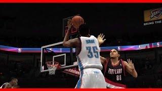 NBA 2K13 Developer Insight #2 - Gameplay, Part 2