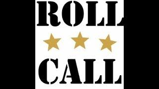 Roll Call 4