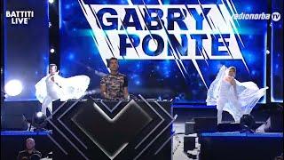 Gabry Ponte - Battiti Live 2019 - Bari