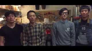 Stone Karaoke LightREAL Music Festival - 逃跑计划