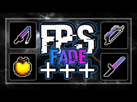 MINECRAFT PVP TEXTURE PACK - DYNAMIC DUO FADED DEFAULT EDIT UHC FPS+++