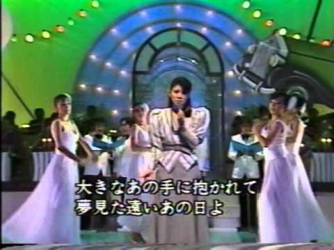 オー・マイ・パパ 森昌子 Oh My Papa  Masako  Mori