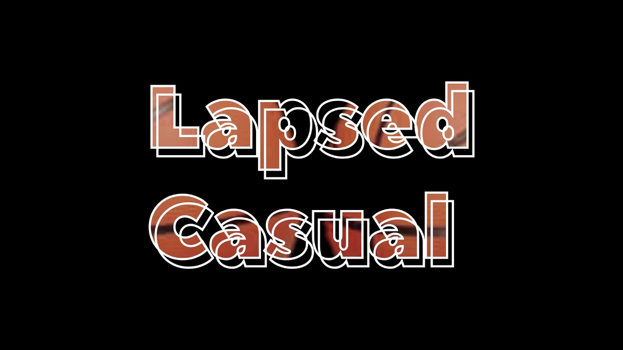Download Lapsed Casual Episode 8