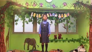Publication Date: 2018-04-27 | Video Title: 聖公會仁立紀念小學 初小組 頭和尾巴的爭吵