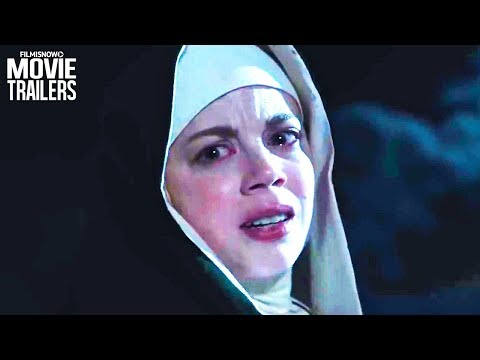 "THE NUN ""The Conjuring"" Universe Featurette NEW (2018) - Corin Hardy Horror Movie Mp3"