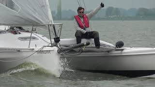 RIP Ian Farrier: the visionary designer of these trimarans thumbnail
