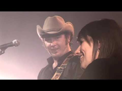Galway Girl - Mundy & Sharon Shannon Live at Vicar Street