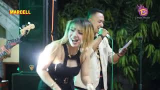 """Download Mp3 Inka Ceples Tampar Mc """"gurauan Berkasih"""" Marcell Entertainment"""