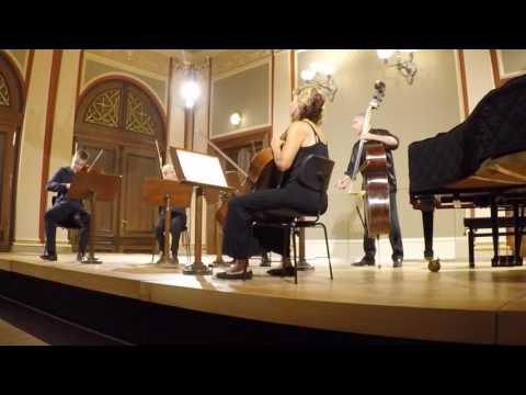 Classical music concert in Prague | CK