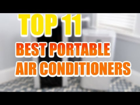 Top 11 Best Portable Air Conditioners 2020 | Reviews