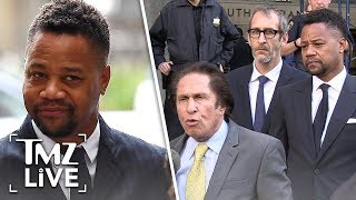 Cuba Gooding Jr. Pleads Not Guilty to Sexual Abuse, 12 New Accusers Surface | TMZ Live