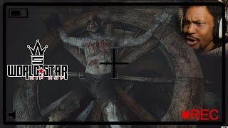 WORLDSTAR! WORLDSTAR! | Outlast 2 (Part 3)