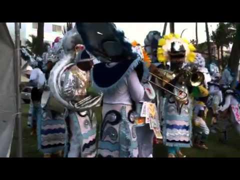 SEG Bahamas Junkanoo Revue of Miami Video #2
