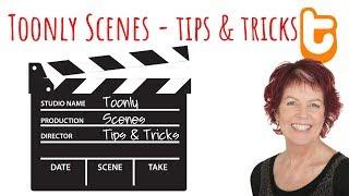 Toonly - مشاهد نصيحة و الحيل