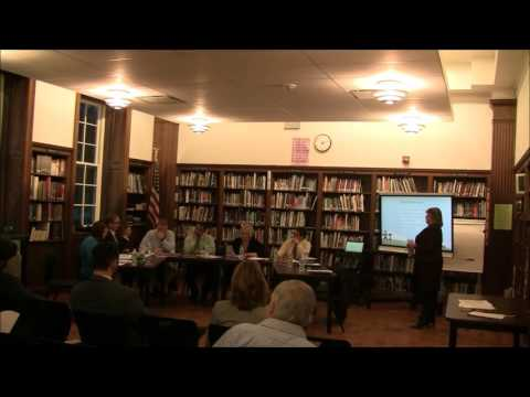 Eldred Central School District Board Of Education Meeting 4/6/2017