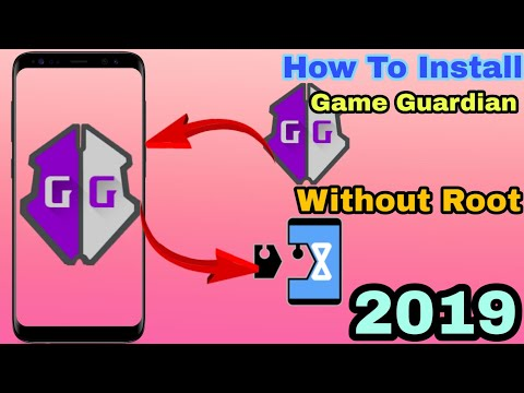 How To Install Game Guardian In Android 2019 New Trick No