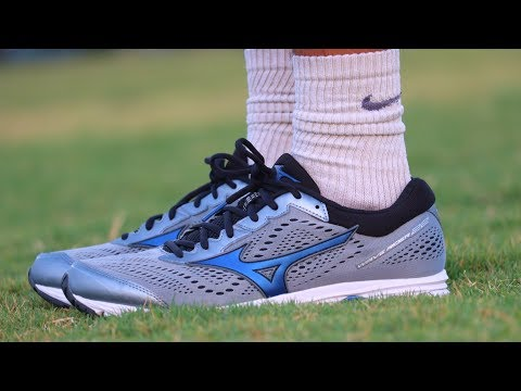 MIZUNO WAVE RIDER 22 REVIEW | REST IN PEACE 2018