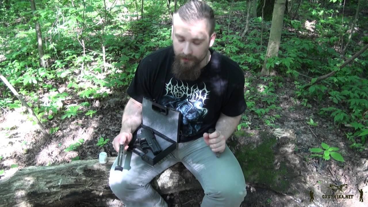 Пневматический пистолет Gamo C15 blowback. Купить popadiv10.ru .