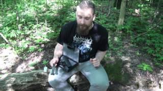 Обзор пистолета Аникс Скиф А-3000