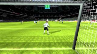 FIFA 10 goals compilation - PC Full HD