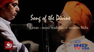 Song Of The Divine - Mahesh Kale, Prof. Anna Schultz - Highlights - 4 May 2014, Stanford University