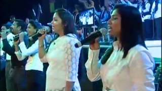 "Hindi Gospel Song ""Raushni"" In Worship Concert TAMJID-E-KHUDA"