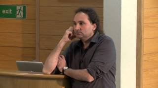 Fundamental constants, physics and cosmology: Q&A (Jean-Philippe Uzan)