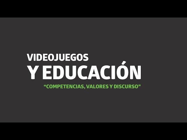 Videojuegos y educación: competencias, valores y discurso | UTEL Universidad