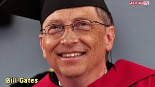 Top 3 Richest and Successful College Dropouts, Bill Gates Steve Jobs Mark Zuckerberg