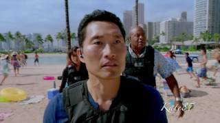 Hawaii Five-0 Season 6 Finale