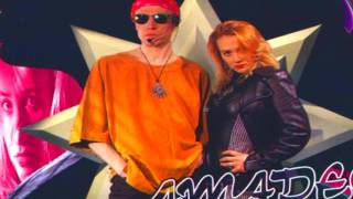 Amadeo - Amadeo (Rave Version)