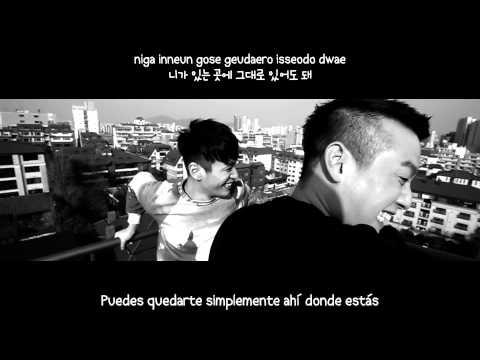 Supreme Team - Stay Still (Feat. Crush) [Sub. Español]