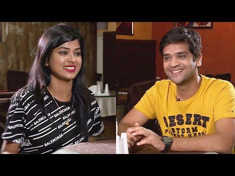 Swayam Padhi | Niharikaa | Chitchat || Episode 105