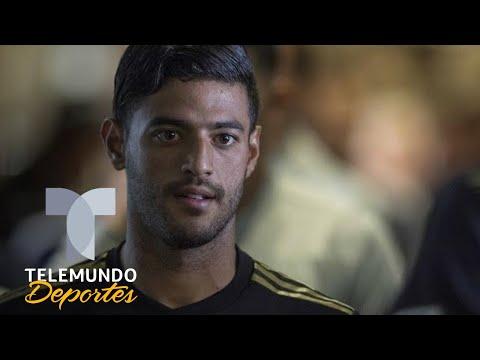 La precipitada decisión de Carlos Vela que lo aleja del Barça | Telemundo Deportes