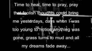 """Presomnia - """"A Time For Reflection"""" Demo w/ LYRICS - 9/30/2008"""