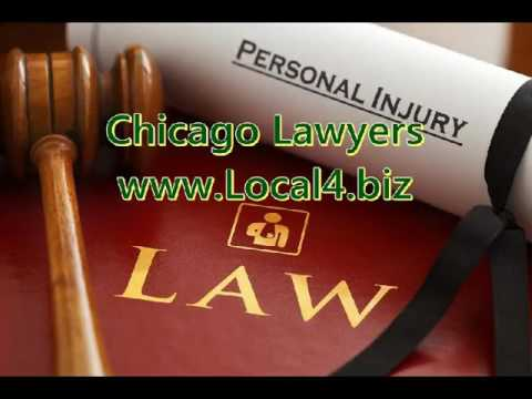Personal Injury Claim Settlements Chicago Illinois