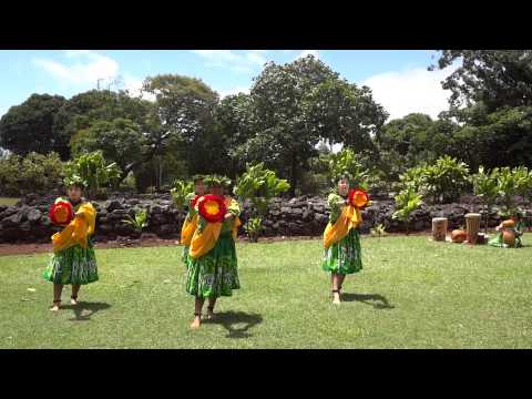 Keaiwa Heiau Performance