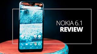 Nokia 6.1 Plus Review | Nokia 6.1 Plus Price & Specs | Nokia 6.1 Plus Features